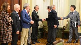 Foto de El Gobierno modificará la ley para incrementar la dimensión de las cooperativas