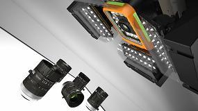 """Foto de B&R presenta en Advanced Factories su propuesta de visión artificial integrada para """"ver más, mejor y más rápido"""""""