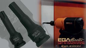 Foto de EGA Master presenta sus nuevas puntas atornilladoras de impacto
