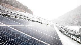Foto de Cómo aprovechar la radiación solar en invierno