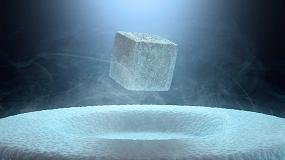 Foto de El CSIC logra un método de crecimiento ultrarrápido de capas superconductoras a bajo coste