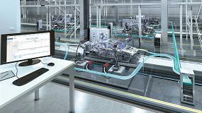 Foto de Gestamp confía en Fronius en lo relacionado con la Industria 4.0 y el internet de las cosas (IoT)