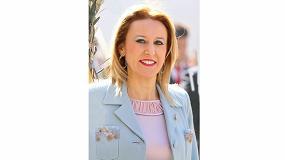 Foto de Entrevista a Rocío Pajares, consejera delegada de Panter