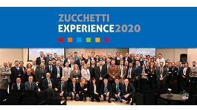 Foto de Grupo Zucchetti presenta en Madrid sus planes para el año 2020