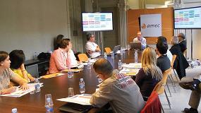 Foto de ABAS Ibérica participará en el evento '¿Utilizas todo el potencial de tu ERP?' organizado por Amec