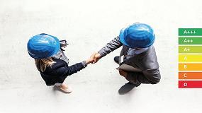 Foto de ESI lança modelo baseado em seguro que apoia transição energética nas PME