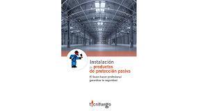 Foto de Nuevo folleto divulgativo sobre instalación de productos de protección pasiva