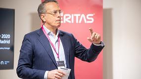 Foto de Veritas Vision Solution Day da respuesta a los 'desafíos del dato'