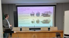 Foto de Atean y Bosch Industrial organizan un seminario sobre la generación de vapor en la industria