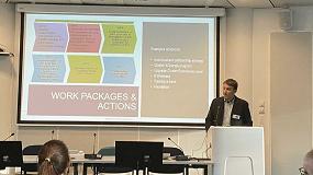 """Foto de El Clúster del Packaging impulsa el proyecto """"Safe Smart Food"""" para promover intercambios entre empresas a nivel europeo"""