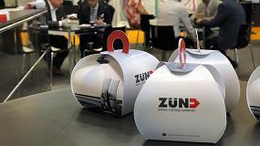 """Foto de Zünd presenta en Fespa 2020 sus soluciones personalizadas """"para cuando el acabado no es solo un corte"""""""