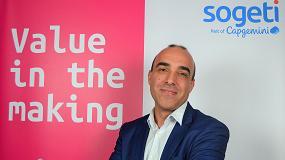 Foto de Entrevista David Pereira, responsable de Digital Assurance & Testing de Sogeti España
