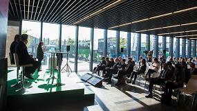 Foto de 'Green Gas Mobility Summit' se celebrará el 1 y el 2 de abril en La Nave (Madrid)