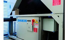 Foto de Enfriadoras Daikin para mantener la temperatura perfecta en los Data Centers
