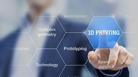 Foto de As tendências-chave na impressão 3D