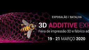 Foto de 3D Additive Expo: nasce a primeira feira dedicada à impressão 3D
