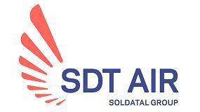 Foto de SDT Air, del Grupo Soldatal, se incorpora a Afec