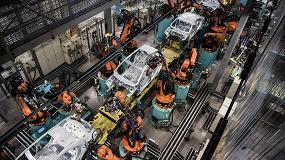 Foto de Las fábricas españolas mantienen el ritmo de producción en el inicio de 2020