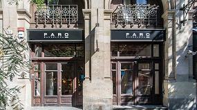 Foto de Faro Barcelona abre un nuevo espacio showroom en pleno barrio de El Born de Barcelona