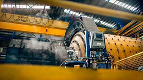 Foto de Metso suministrará tecnología clave para la planta de procesamiento de mineral de oro de Pavlik en Rusia