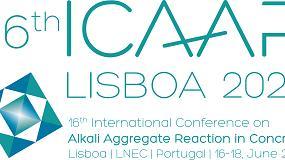 Foto de Reações expansivas do betão em discussão em Lisboa