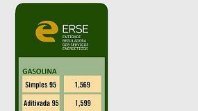 Foto de ERSE lança Boletim de Mercado de combustíveis e GPL