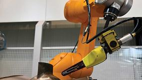 Foto de Concluye el proyecto europeo que desarrollaba un robot industrial inteligente