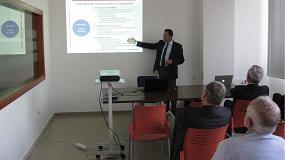 Foto de Las ventajas del ahorro energético y la digitalización para la industria cárnica se dan a conocer en Córdoba