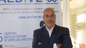 Foto de La normativa europea de emisiones impulsa las ventas en España de vehículos eléctricos un 101% en lo que va de año