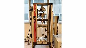 Foto de ZwickRoell y Eurecat colaboran en la implantación de una nueva tecnología para predecir resistencia a impacto y fractura en materiales