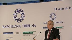 Foto de La Economía 4.0 obtendrá una gran inversión en Barcelona, según Pere Navarro