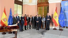 Foto de Nueva estructura orgánica y competencias del Ministerio de Agricultura, Pesca y Alimentación
