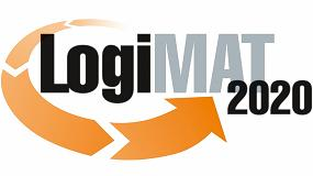 Foto de LogiMAT 2020: Cancelada