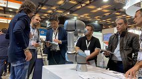 Foto de Advanced Factories 2020 cierra su cuarta edición con la visita de 17.305 profesionales