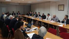 Foto de El Grupo de Jamoneros de Anice analiza los retos del sector