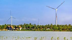 Foto de IRENA convida governos e promotores de projetos a registarem os seus projetos de energia sustentável