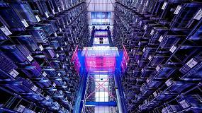 Foto de Remmert presenta las tendencias decisivas para un futuro en red e integrado en intralogística