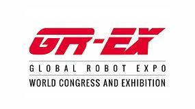Foto de Global Robot Expo se aplaza al 10 y 11 de junio