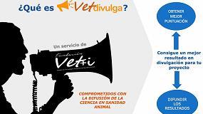 Foto de 'Vetdivulga' será la nueva plataforma de divulgación científica en sanidad animal