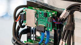 Foto de FPT Industrial (CNH) compra Potenza, especialista en motores eléctricos e híbridos