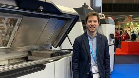 Foto de HP presenta su ecosistema para la impresión digital en 3D en Advanced Factories 2020