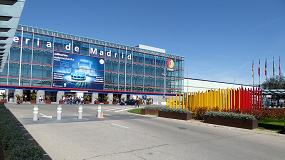 Foto de Motortec Madrid inicia una nueva etapa sin Automechanika Frankfurt