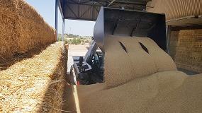Foto de Mensaje rotundo del sector agrario: la producción de alimentos está garantizada