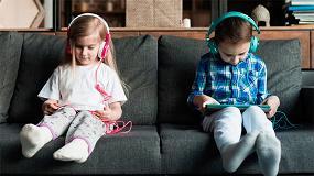 Foto de El cierre de los colegios evidencia la importancia de apostar por el teleestudio y el teleaprendizaje