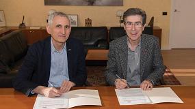 Foto de La UdL y el IRTA se alían para impulsar la investigación en el ámbito agroalimentario en Lleida