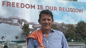 Foto de Entrevista a Guillermo De Robert, gerente de Intergrúas 2000