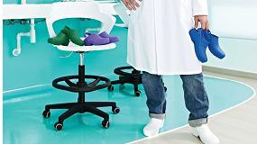 Foto de Dian obtiene el sello Antibacterial de Inescop gracias al tratamiento antibacteriano de sus calzados