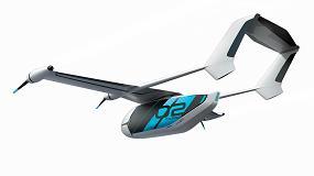 Foto de Flexcraft: o avião flexível que quer mudar o futuro da mobilidade aérea