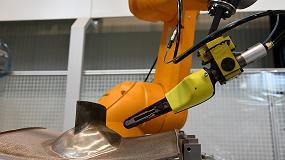 Foto de Solución robótica modular Coroma: mayor automatización, productividad y flexibilidad
