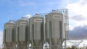 Foto de Growket optimiza el silo de granja 20.20